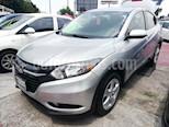 Foto venta Auto usado Honda HR-V Epic Aut (2016) color Plata precio $275,000
