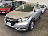 Foto venta Auto usado Honda HR-V Epic Aut (2016) color Plata precio $270,000