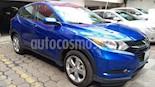 Foto venta Auto usado Honda HR-V Epic Aut (2018) color Azul precio $325,000