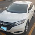 Foto venta Auto usado Honda HR-V Epic Aut (2016) color Blanco precio $269,000
