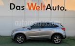 Foto venta Auto usado Honda HR-V Epic Aut (2018) color Plata precio $329,000