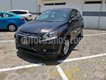 Foto venta Auto usado Honda HR-V Epic Aut (2016) color Gris precio $230,000