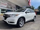 Foto venta Auto usado Honda HR-V Epic Aut (2017) color Blanco precio $278,000