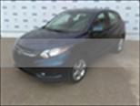 Foto venta Auto usado Honda HR-V EPIC CVT (2016) color Azul Marino precio $245,000