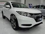 Foto venta Auto usado Honda HR-V EX 4x2 CVT (2019) color Plata Alabastro precio $1.050.000