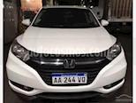 Foto venta Auto usado Honda HR-V EX 4x2 CVT (2016) color Blanco precio $839.900