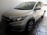 Foto venta Auto usado Honda HR-V EX 4x2 CVT (2016) color Gris precio $750.000
