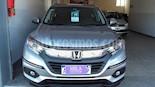 Foto venta Auto usado Honda HR-V EX CVT (2019) color Gris precio $1.340.000