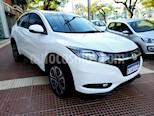 Foto venta Auto usado Honda HR-V EX CVT (2016) color Blanco precio $894.990