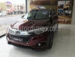 Foto venta Auto usado Honda HR-V EXL CVT (2019) color Rojo Carneolita precio $1.115.000