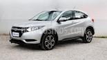 Foto venta Auto usado Honda HR-V LX 4x2 CVT (2016) color Gris Claro precio $8.400.000