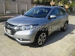 Foto venta Auto usado Honda HR-V LX 4x2 CVT (2019) color Gris Claro precio $1.155.350