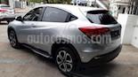 Foto venta Auto usado Honda HR-V LX 4x2 CVT (2016) color Gris Claro precio $900.000