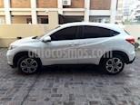 Foto venta Auto usado Honda HR-V LX 4x2 CVT (2016) color Blanco Tafetta precio $819.900