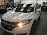Foto venta Auto usado Honda HR-V LX CVT (2017) color Blanco precio $890.000