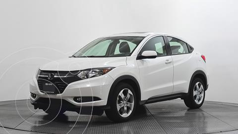 Honda HR-V Epic Aut usado (2017) color Blanco precio $301,484