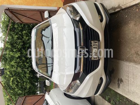 Honda HR-V Epic Aut usado (2016) color Blanco precio $230,000
