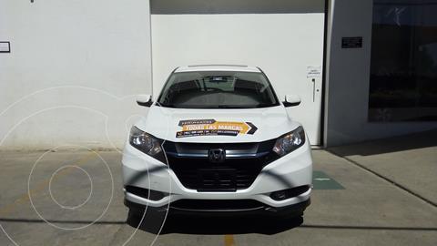 Honda HR-V Epic Aut usado (2017) color Blanco precio $253,000
