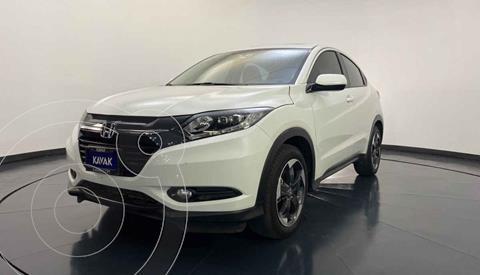 Honda HR-V Touring Aut usado (2018) color Blanco precio $334,999