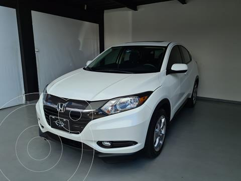 Honda HR-V Epic Aut usado (2018) color Blanco precio $345,000