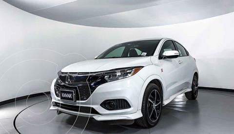 Honda HR-V Touring Aut usado (2019) color Blanco precio $392,999