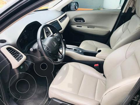 Honda HR-V Touring Aut usado (2018) color Negro precio $339,000