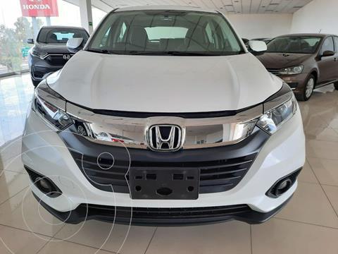 Honda HR-V Prime Aut usado (2020) color Blanco precio $388,000