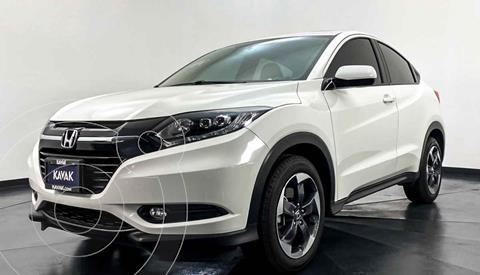 Honda HR-V Touring Aut usado (2018) color Blanco precio $347,999