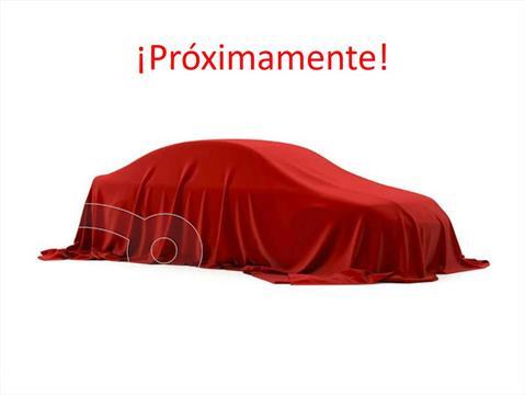 Honda HR-V Uniq Aut usado (2017) color Rojo precio $275,000