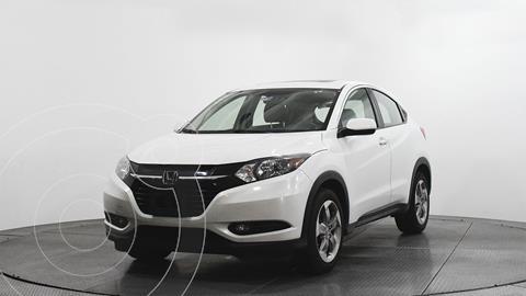 Honda HR-V Epic Aut usado (2017) color Blanco precio $294,400