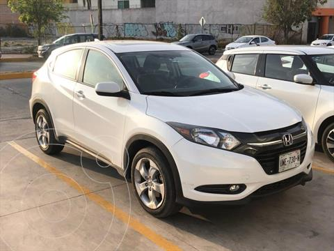 Honda HR-V EPIC CVT usado (2016) color Blanco precio $265,000