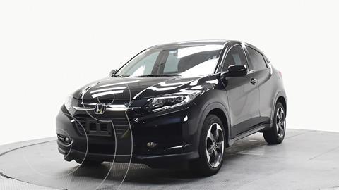 Honda HR-V Touring Aut usado (2018) color Negro precio $305,000