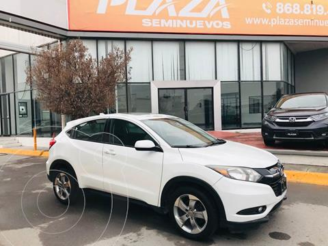 Honda HR-V Epic Aut usado (2017) color Blanco precio $289,000