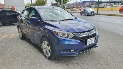 Honda HR-V Epic Aut usado (2017) color Azul precio $272,000