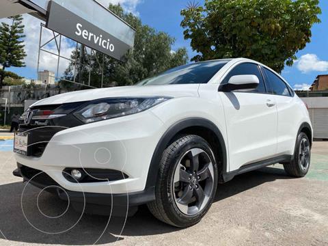 Honda HR-V Touring Aut usado (2018) color Blanco precio $343,000
