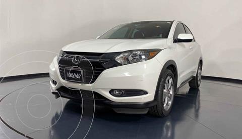 Honda HR-V Epic Aut usado (2018) color Blanco precio $319,999