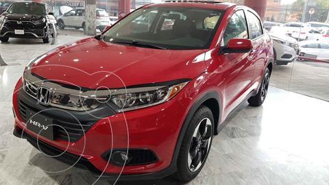 Honda HR-V Prime Aut usado (2021) color Rojo precio $426,900