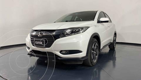 Honda HR-V Touring Aut usado (2018) color Blanco precio $324,999
