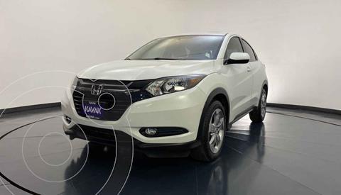 Honda HR-V Epic Aut usado (2018) color Blanco precio $302,999