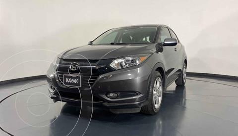 Honda HR-V Epic Aut usado (2017) color Gris precio $294,999