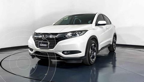 Honda HR-V Touring Aut usado (2018) color Blanco precio $332,999