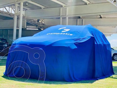 Honda HR-V Touring Aut usado (2020) color Negro precio $398,000