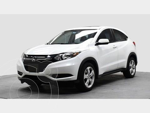 Honda HR-V Epic Aut usado (2016) color Blanco precio $269,500