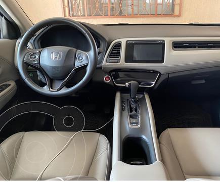 Honda HR-V Touring Aut usado (2018) color Negro precio $121,000