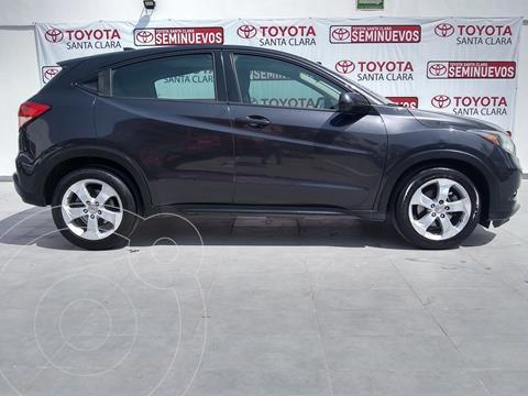 Honda HR-V Epic Aut usado (2016) color Negro precio $240,000