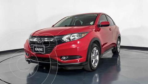 Honda HR-V Epic Aut usado (2018) color Rojo precio $322,999