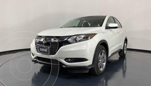 Honda HR-V Epic Aut usado (2017) color Blanco precio $294,999