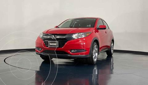 Honda HR-V Epic Aut usado (2018) color Rojo precio $334,999