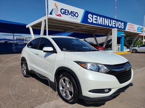 Honda HR-V Epic Aut usado (2017) color Blanco precio $270,000