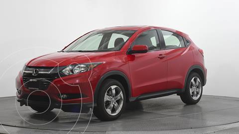 Honda HR-V Epic Aut usado (2018) color Rojo precio $286,000